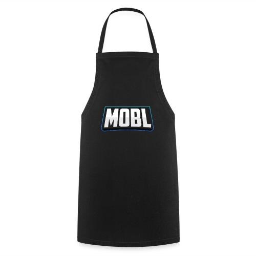 M.O.B.L Merch - Cooking Apron