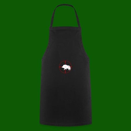 Boar Shooter - Förkläde