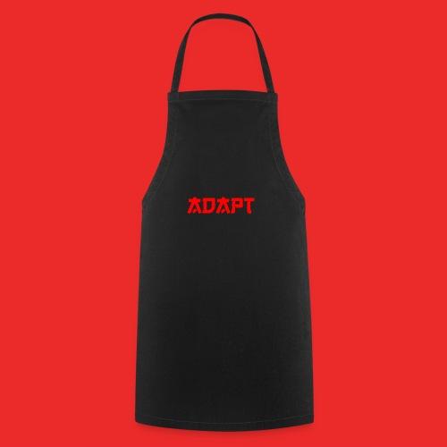 Adapt logo merch - Keukenschort