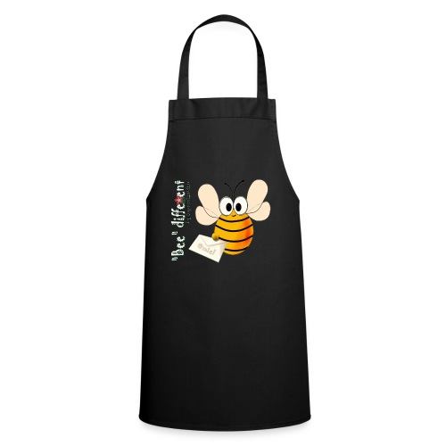 BEE DIFFERENT3 - Tablier de cuisine