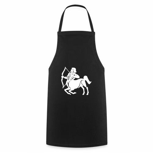 Das beste Sternzeichen ist der Schütze - Kochschürze