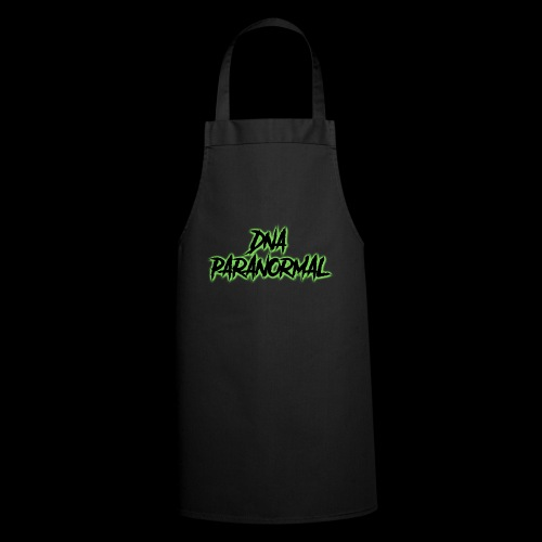 DNA PARANORMAL - Cooking Apron