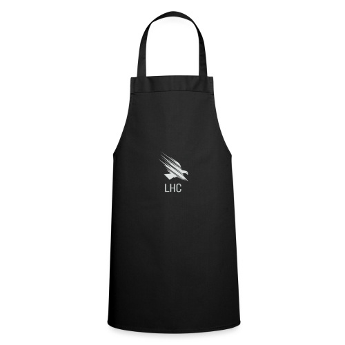 LHC Light logo - Cooking Apron