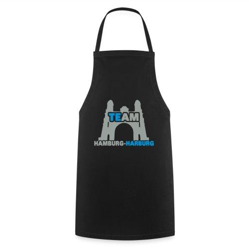 teamkleiner - Kochschürze