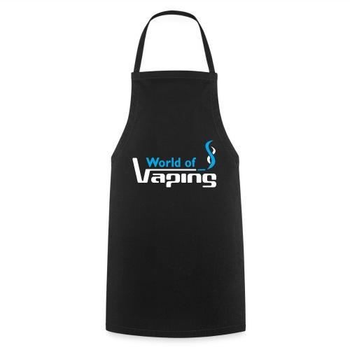 World of Vaping - Kochschürze