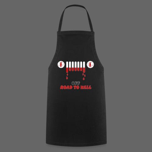 OffRoad To Hell - Kochschürze