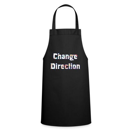Change Direction - Cooking Apron