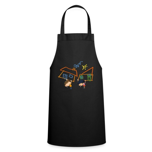 Child's Play - Cooking Apron