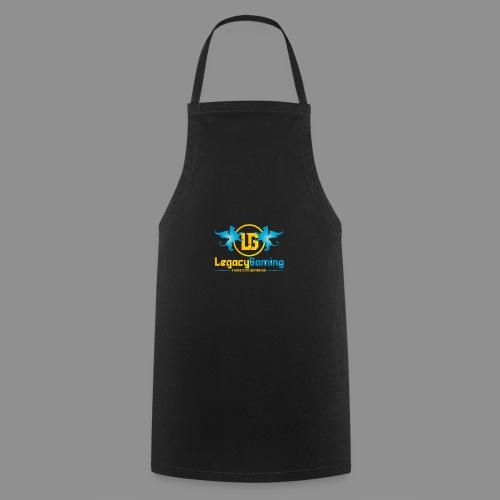 1 Logo - Cooking Apron