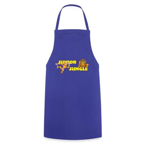 T-charax-logo - Cooking Apron