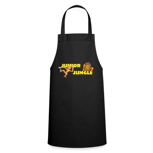 T-charax-logo - Cooking Apron