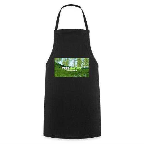 Très Nature Prairie - Tablier de cuisine
