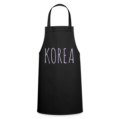 Korea - Limited Edition - Cooking Apron