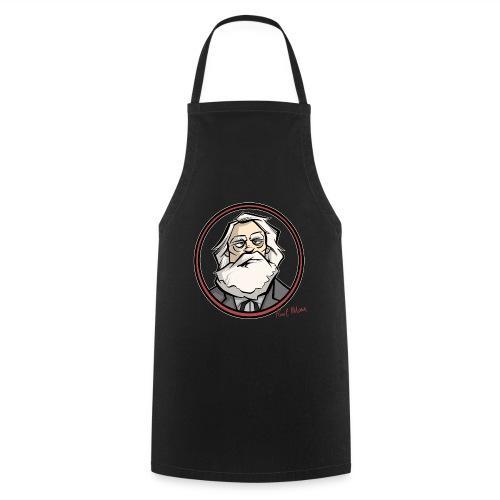 Karl Marx - Kochschürze