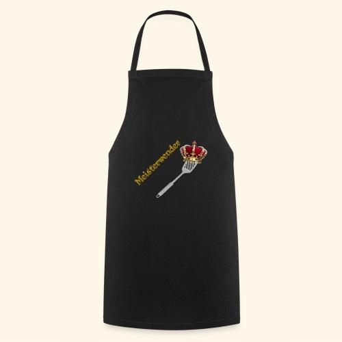 Meisterwender - Kochschürze