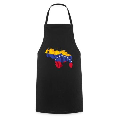 venezuela - Delantal de cocina