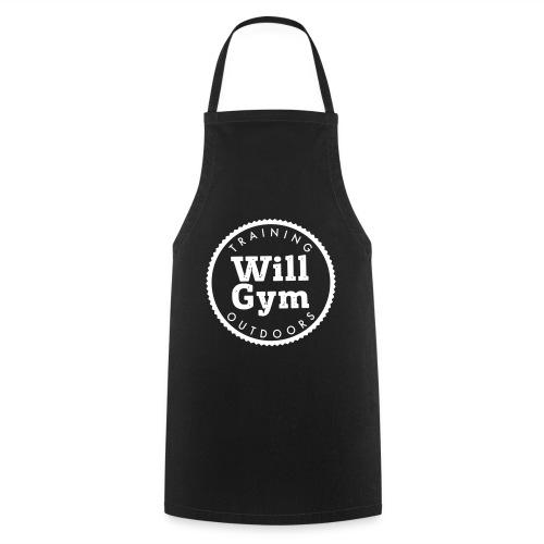 WILLGYM Logo - Kochschürze