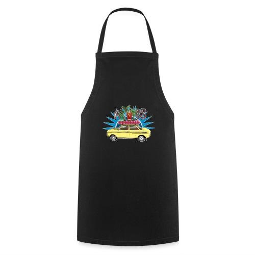 DJ Ago - Tablier de cuisine