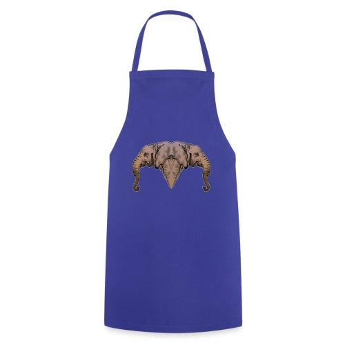 Elephants - Tablier de cuisine
