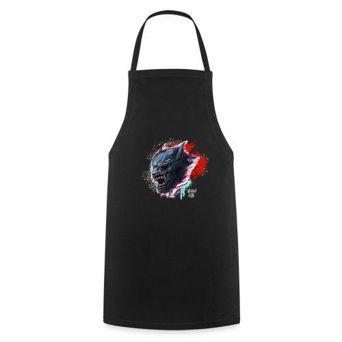 Warewolf - SPLAT - Cooking Apron