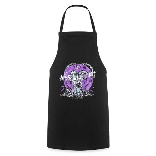 Kitty von Absurd ART - Kochschürze