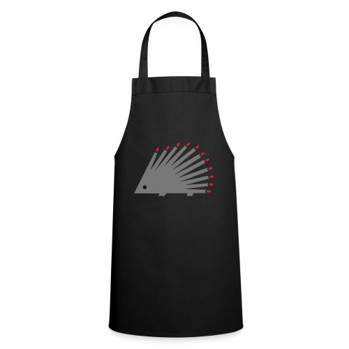 Hedgehog - Cooking Apron