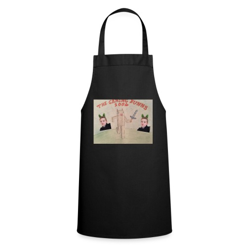 IMG 0337 JPG - Cooking Apron