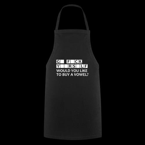 Gira La Ruota - Grembiule da cucina