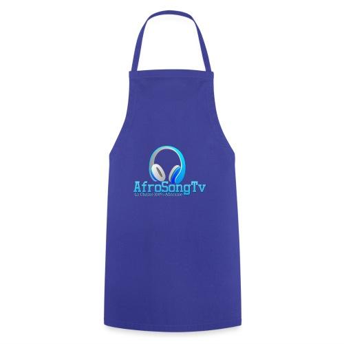 logo - Delantal de cocina