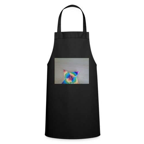 ck stars 2017 - Cooking Apron