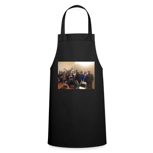 IMG 20170602 WA0074 - Cooking Apron