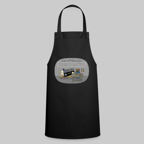 VJocys Sun - Cooking Apron