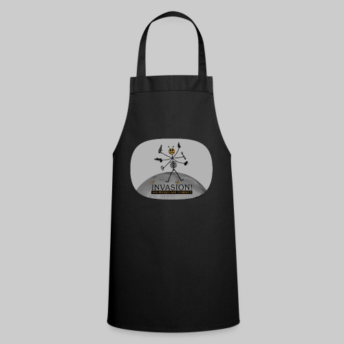 VJocys Invasion - Cooking Apron