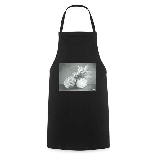 Ananas - Tablier de cuisine