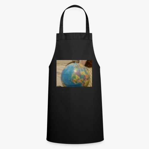 The Slag storre - Cooking Apron