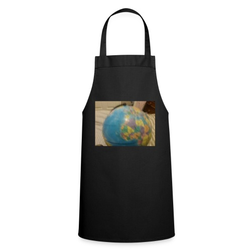 The Slag storre - Cooking Apron