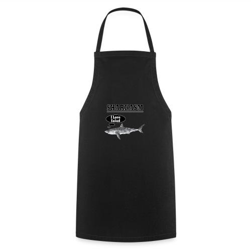 Sharkasm - Cooking Apron