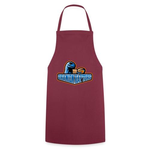 RC Oranien Raptors Logo - Kochschürze