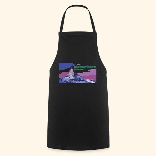 matterhorn22 1 - Kochschürze