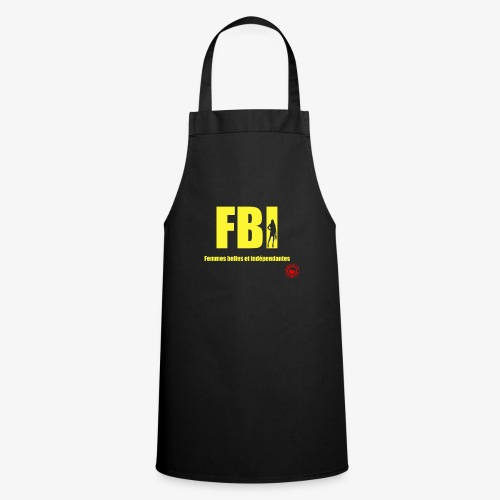 FBI - Cooking Apron