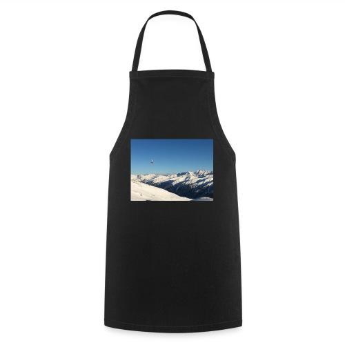 bergen - Keukenschort
