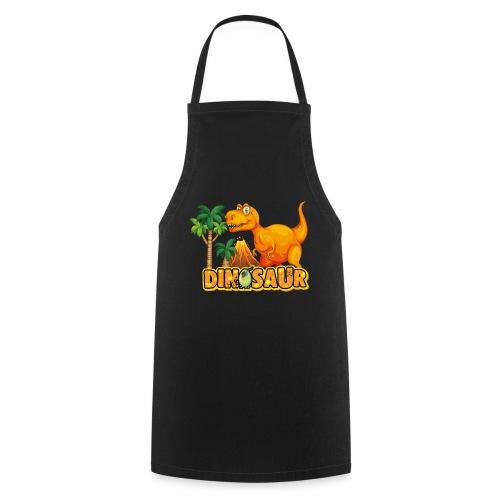 My Friend Dino - Delantal de cocina