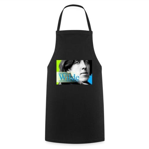 Wilde vintage 2031 - Grembiule da cucina