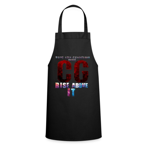 Copland Gaming Merchandise - Cooking Apron