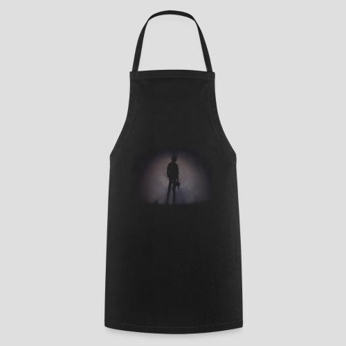 Kind in der Nacht - Kochschürze