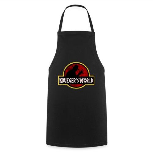 Krueger' World - Tablier de cuisine