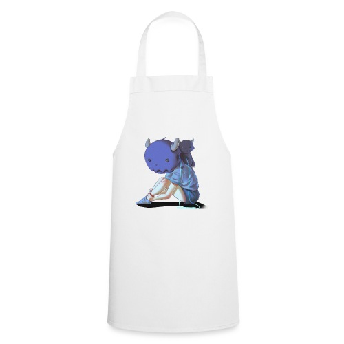Dream Harvest: The Girl That Became A Monster - Cooking Apron