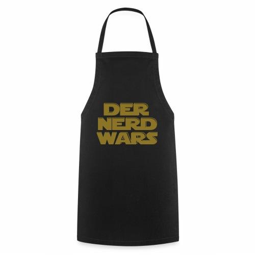 der nerd wars - Kochschürze
