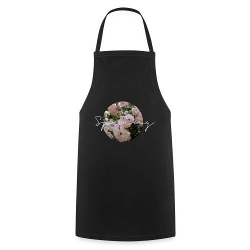 Spring Tasse - Kochschürze