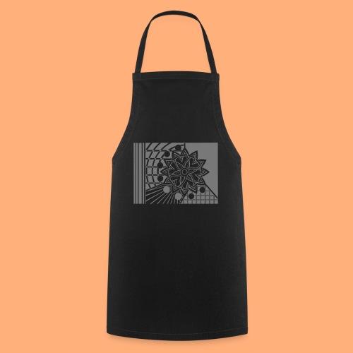 galaxie - Tablier de cuisine